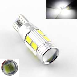 T10 10SMD CREE LED 5630 CANBUS