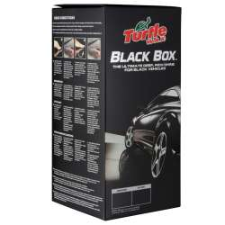 Turtle Wax Black Box