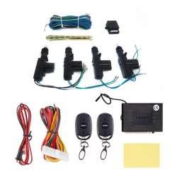 Vertex KE14 diaľkové ovládanie centrálneho zamykania+2M2 motorčeky