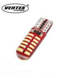 VERTEX T10 W5W 24SMD SL 3014 CANBUS