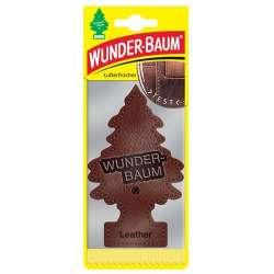 Wunder-Baum - Echtleder Duft