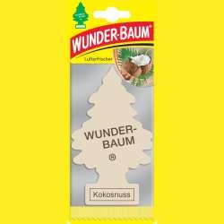 Wunder-Baum - Kokosnuss
