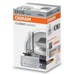 Xenónová výbojka D1S OSRAM CLASSIC