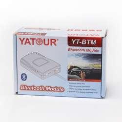 Bluetooth modul k hudobným adaptérom YATOUR YT-BTM