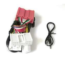 Digitálny hudobný adaptér YT-M06 MAZ2
