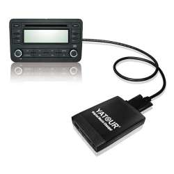 Digitálny hudobný adaptér YT-M06 MB