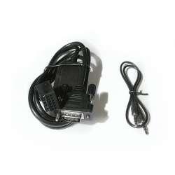 Digitálny hudobný adaptér YT-M06 RD4