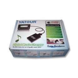 Digitálny hudobný adaptér YT-M06 REN12