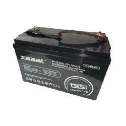 Zabat TP 12-100L akumulátor